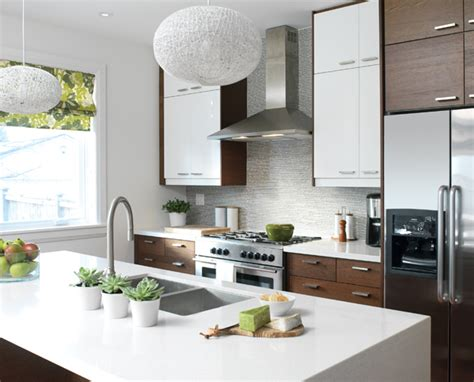 Backsplash For A White Kitchen by Photo Gallery 46 Modern Amp Contemporary Kitchens