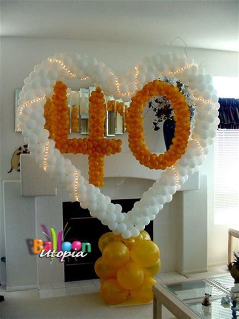 Wedding Anniversary Ideas In San Diego by Anniversary Decor San Diego Anniversary