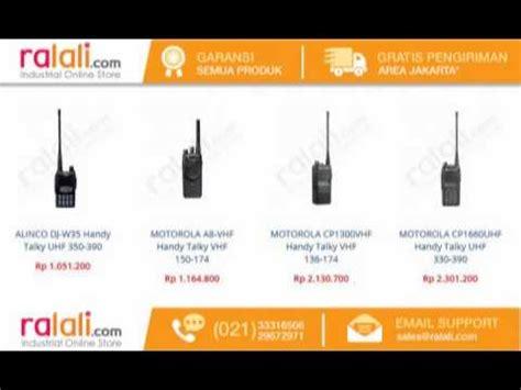 Harga Ht Merk Icom harga handy talky atau ht terbaru aneka merk