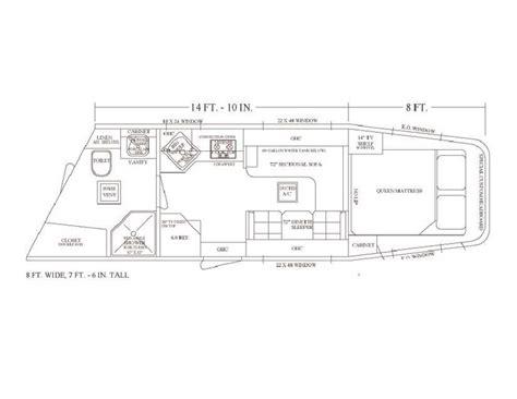 horse trailer floor plans living quarter horse trailer 14 short wall with sofa