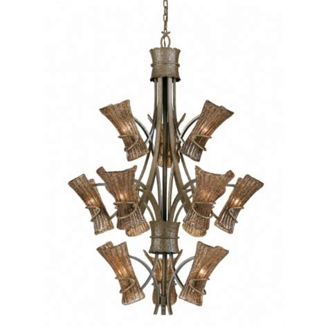 what can a black light detect review triarch 31535 light chandelier patina