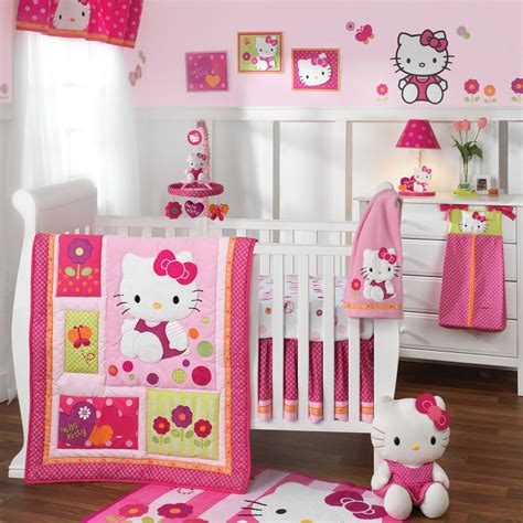 hello kitty home decor hello kitty baby room decor idea hello kitty baby room