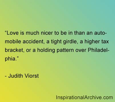 holding pattern quotes love is much nicer to be in than an automobile acc by