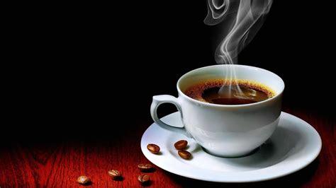 Wallpaper espresso coffee