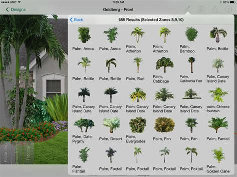 pro landscape companion app for iphone for ios