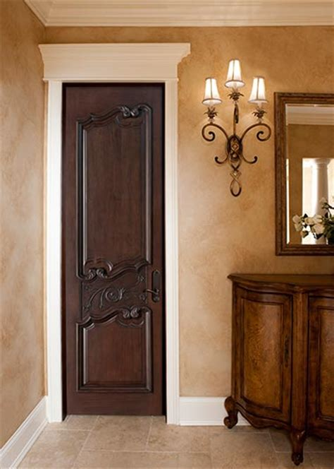 How To Stain An Interior Door Custom Solid Wood And Mdf Interior Doors By Doors For