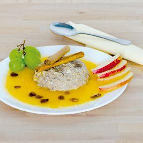 alimentazione basica ricette embio news la ricetta basenzeit porridge