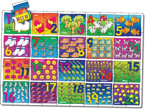 Home Decor Flipkart by 48 Off On The Learning Journey Puzzle Doubles Let S