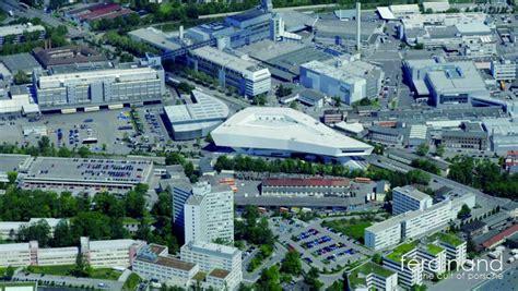 Jobs Porsche Stuttgart by More Porsche Investment Stuttgart Training Centre Ferdinand