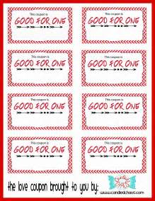 coupons for him template couponpg5 jpg 2 550 215 3 300 pixels projects to try