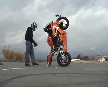 Motorrad Stunts by 4 29 Min Motorrad Stunts Vom Allerfeinsten Rus Extrem
