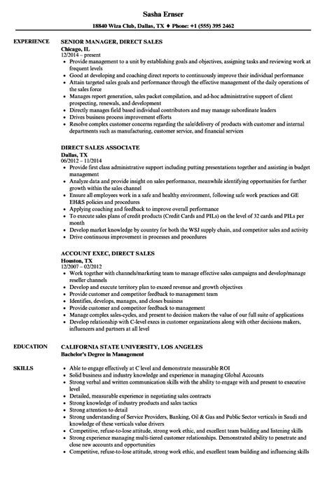 outside sales resume objective best of resume example for sales lady