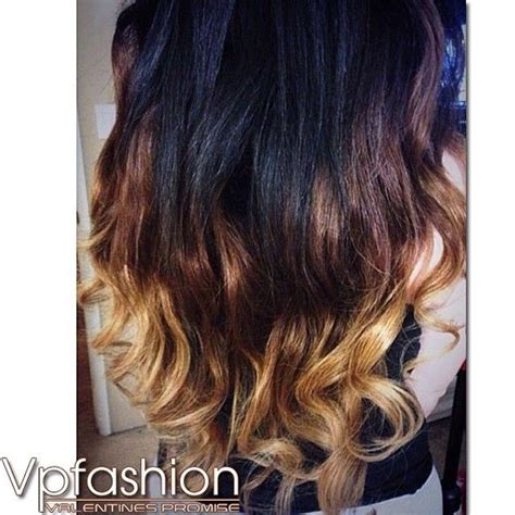 ombre weave hair st 142 best images about black ombre hair styles extensions
