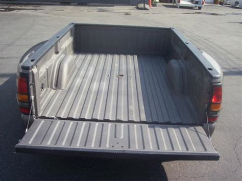 used chevy truck bed for sale used chevrolet silverado 1500 truck beds for sale autos post