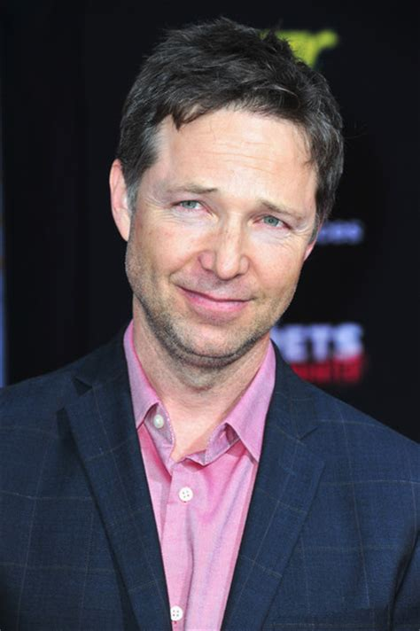 actor george newbern george newbern photos photos muppets most wanted