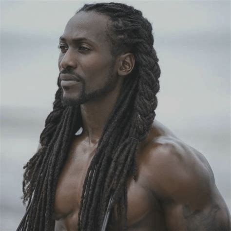 hairstyles for long hair black man 50 awesome hairstyles for black men men hairstyles world