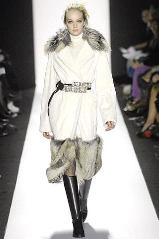 Badgley Mishka Fallwinter 2007 by Badgley Mischka New York Fall Winter 2007 2008 Ready To
