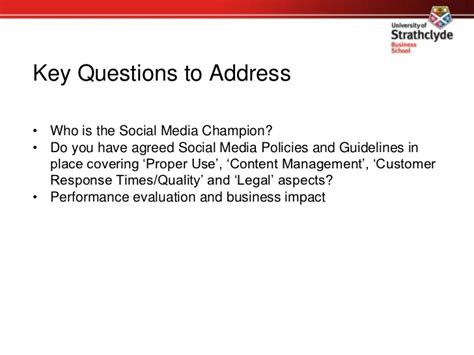Most Valuable Mba Concentration by Strathclyde Mba Social Media Class Bahrain August 2012