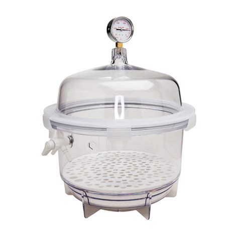 Vaccum Desiccator scienceware lab companion vacuum desiccator 20l from