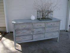 white washed furniture white washed nine drawer dresser vintage farm furniture