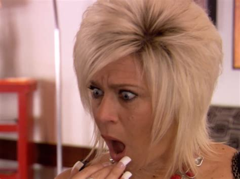 how to contact theresa caputo star of tlcs long island long island medium runs into a ghost at a haunted hotel