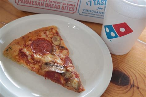 domino pizza fx sudirman domino s pizza will now deliver to parks beaches and
