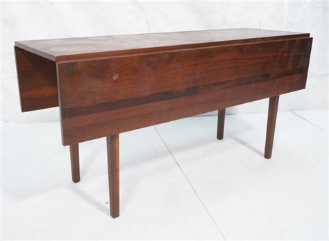 Drop Side Dining Table Teak Modern Drop Side Dining Table Tapere