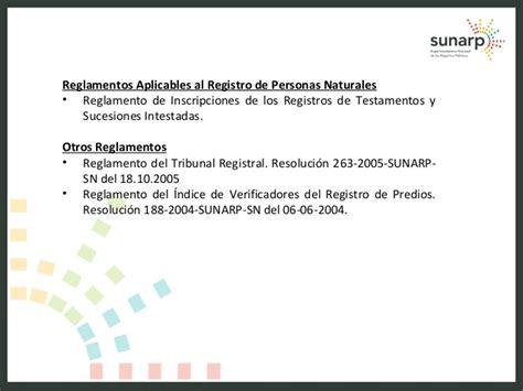 directiva n004 2004 sunarp presentacion luis ojeda portugal octubre 2014