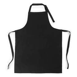 Where To Get Cheap Home Decor cotton black apron kmart