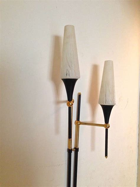Wall Mounted In Sconces Wall Mounted 1950 S Bracket Sconce At 1stdibs