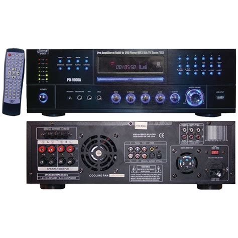 1000 Images About Home Audio Home Theater Receiver 1000 Watt Am Fm Built In Dvd Player