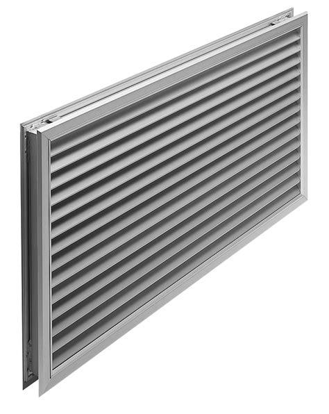 Door Grill by Aluminium Door Grille Bradflo