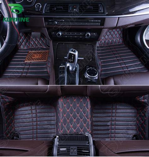 Quality Car Mats Coupon Code by Top Quality 3d Car Floor Mat For Honda Odyssey Foot Mat
