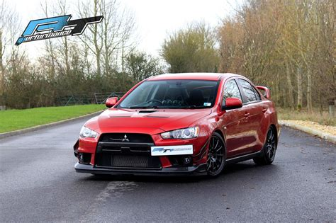 used mitsubishi evo used 2008 mitsubishi evo x evolution x gsr fq300 for sale