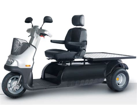 ebay electric scooter afiscooter m 3 wheel electric mobility scooter afikim