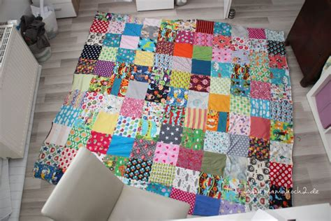 Patchwork Decke by Pictures Of Baby Quilts Patchworkdecke So Nhst Du Sie