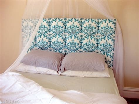 how to make fabric headboards for beds how to make a fabric headboard bed headboards