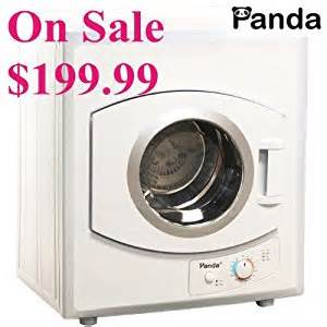 Apartment Size Clothes Dryer Best Portable Compact Dryers For Small Apartments Seekyt