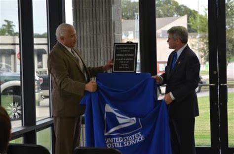 mccaul legislation changes tomball post office name to