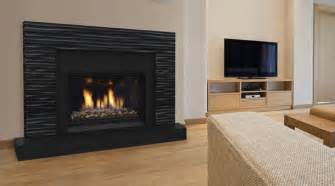 Gas Fireplace Surround Elmira Stove Works Gas Fireplaces