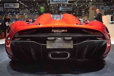 koenigsegg suv koenigsegg to sell the regera down under