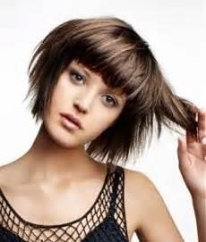 short choppy hairstyles 2010 best 25 short choppy bobs ideas on pinterest choppy bob