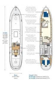 Boat Floor Plans by Dutch Barge Voyager Widebeam Canal Boat Floor Plans