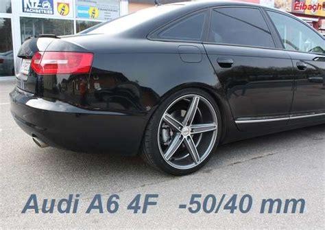 Audi A6 4f Eibach Federn by Audi A4 B6 B7 Und A6 4f Sportfedern H R 29369 2 Eibach