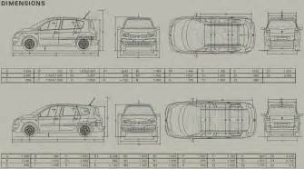 Renault Grand Espace Dimensions Du Renault Scenic Topic Officiel Page 1160 Scenic