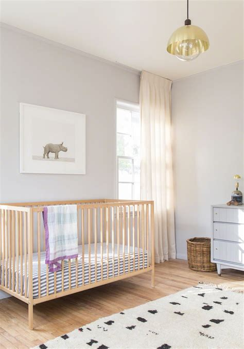 Nursery Decor Ideas Pinterest Best 25 Ikea Crib Ideas On Pinterest Ikea Crib Hack Ikea Co And Baby Co Sleeper