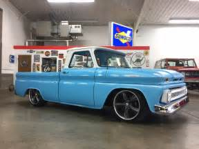 Chevrolet Sale Badass 1964 Chevrolet C 10 Custom Truck For Sale