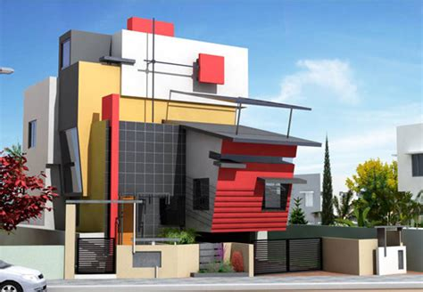 home design architects builders service modern residential house plans contemporary home designs