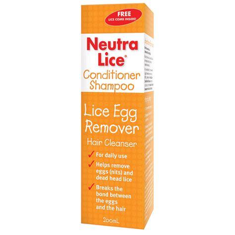 Jual Sho Anti Kutu Rambut telur kutu rambut basmi 3 in 1 neutralice lice egg remover