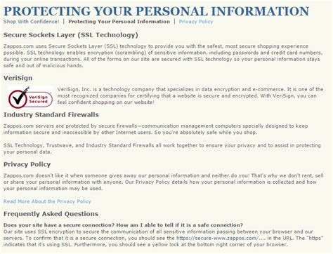 data privacy policy template seo